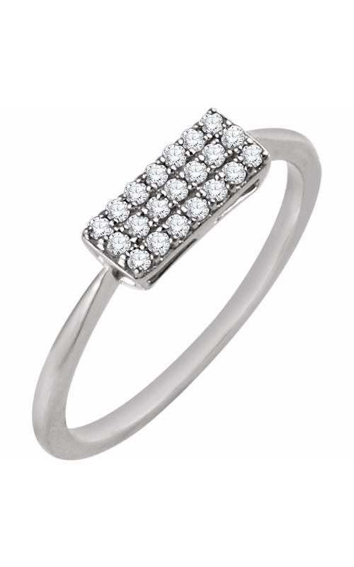 Stuller Diamond Fashion Fashion ring 651839 product image