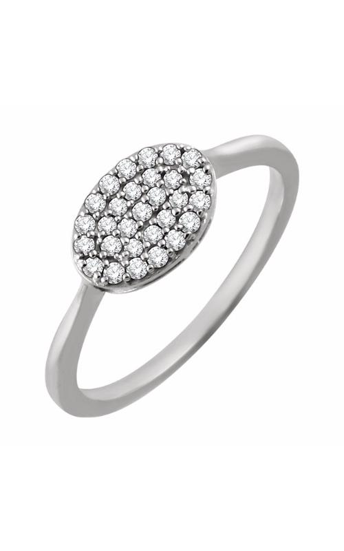 Stuller Diamond Fashion Fashion ring 651833 product image