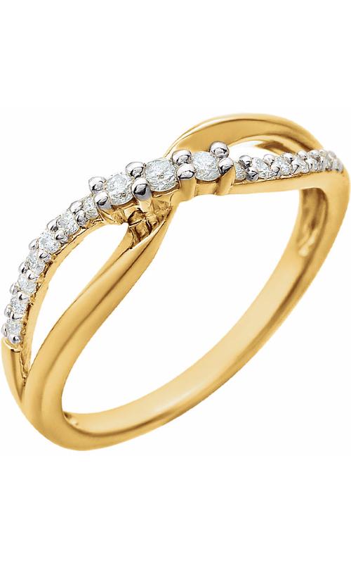 Stuller Diamond Fashion Fashion ring 651895 product image