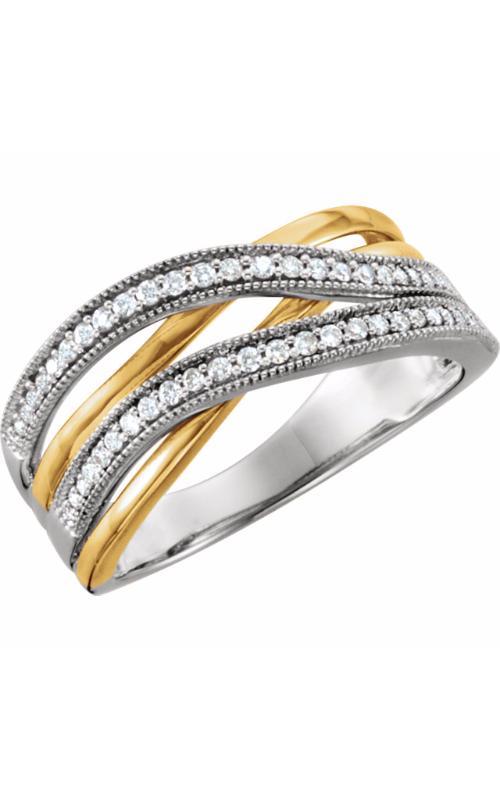 Stuller Diamond Fashion Fashion ring 651690 product image
