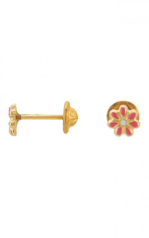 Stuller Youth Earrings 192011 product image