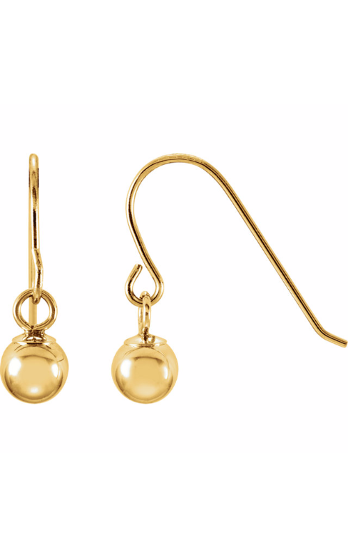 Stuller Youth Earrings 192028 product image