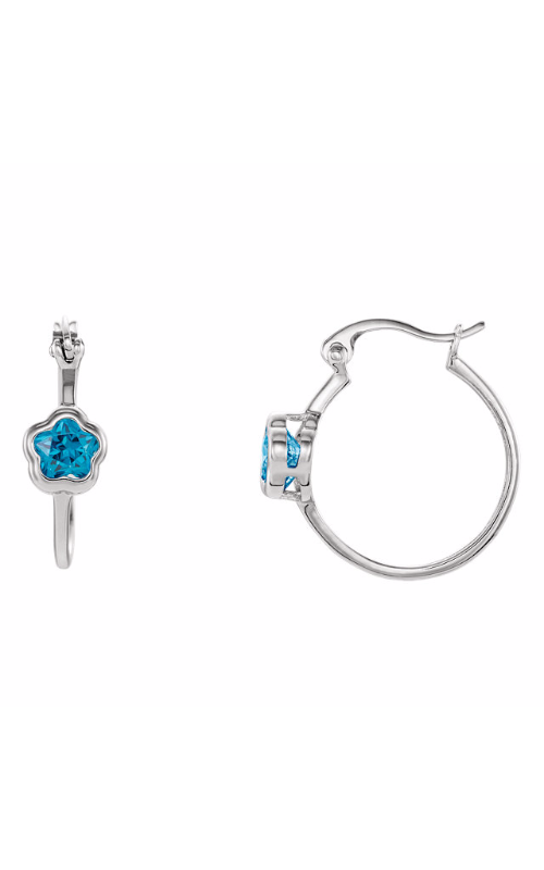 Stuller Youth Earrings 192018 product image