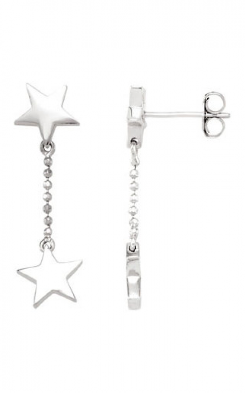 Stuller Youth Earrings 192001 product image