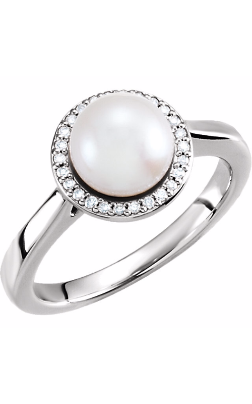 Stuller Pearl Fashion Fashion ring 6471 product image