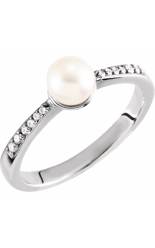 Stuller Pearl Fashion Fashion ring 6472 product image
