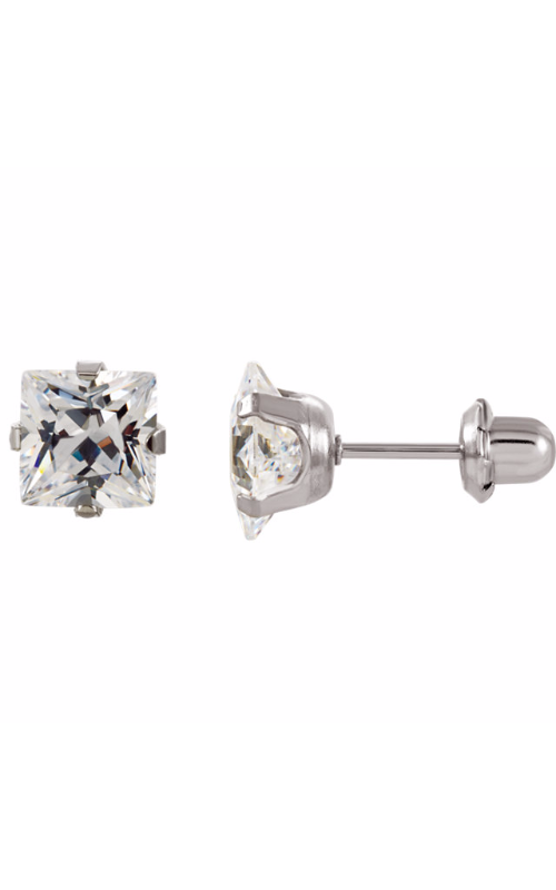 Stuller Youth Earrings 21523 product image