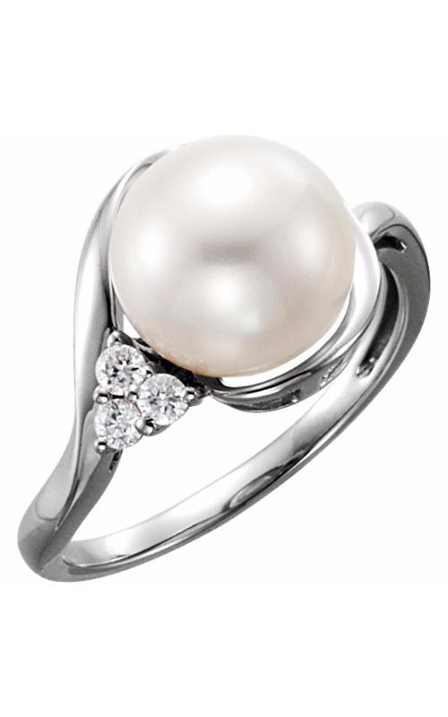 Stuller Pearl Fashion Fashion ring 651484 product image
