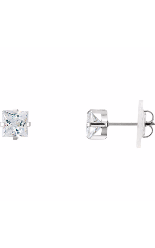 Stuller Youth Earrings 23599 product image