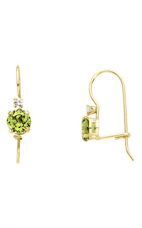 Stuller Youth Earrings 19283 product image