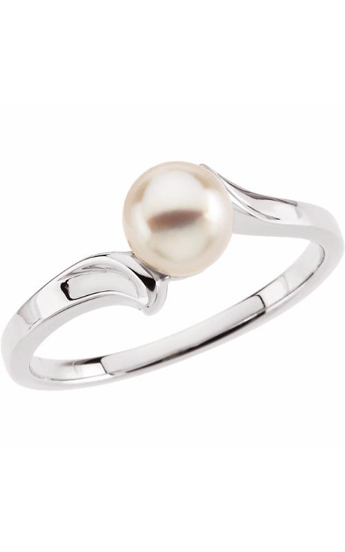 Stuller Pearl Fashion Fashion ring 60621 product image
