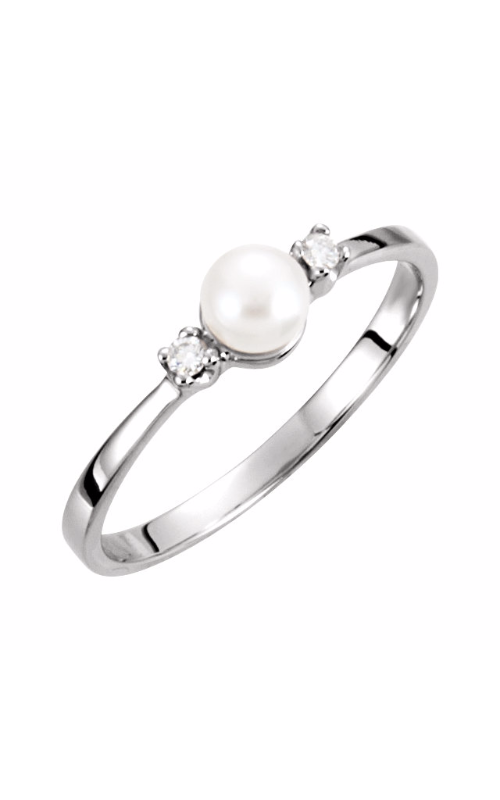 Stuller Pearl Fashion Fashion ring 60626 product image