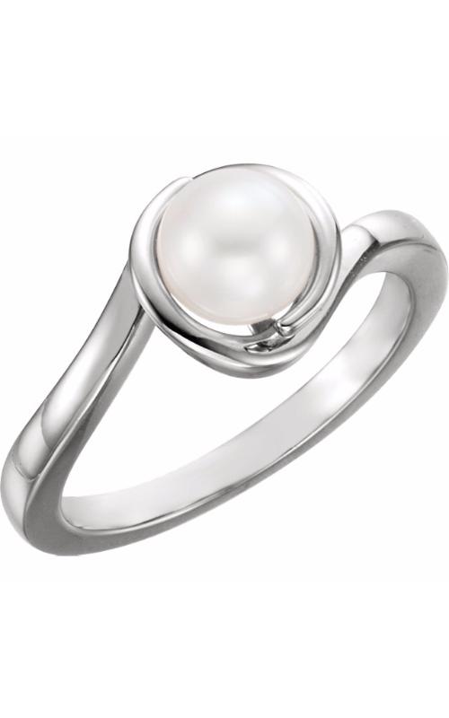 Stuller Pearl Fashion Fashion ring 6481 product image