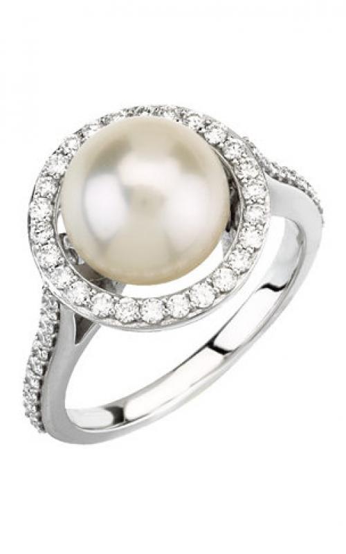 Stuller Pearl Fashion Fashion ring 67407 product image
