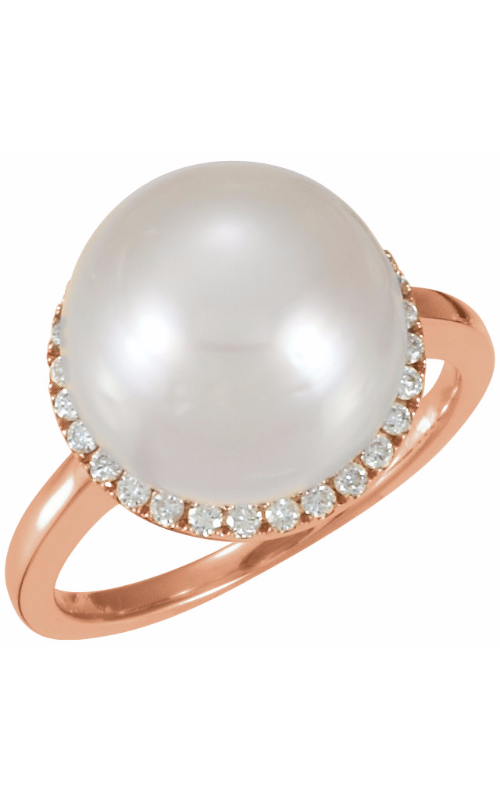 Stuller Pearl Fashion Fashion ring 650849 product image