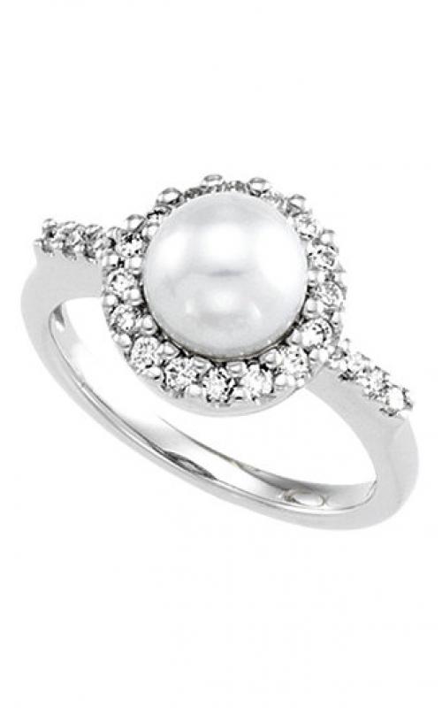 Stuller Pearl Fashion Fashion ring 63594 product image