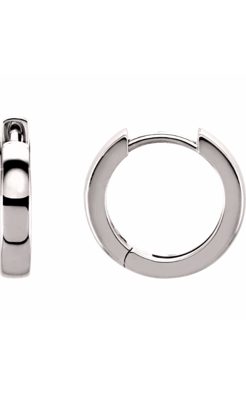Stuller Metal Fashion Earrings 20007 product image