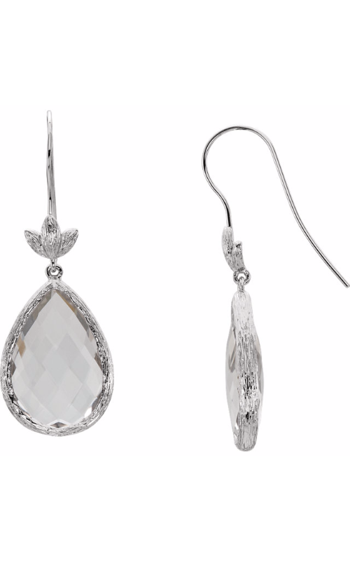 Stuller Gemstone Fashion Earrings 651683 product image