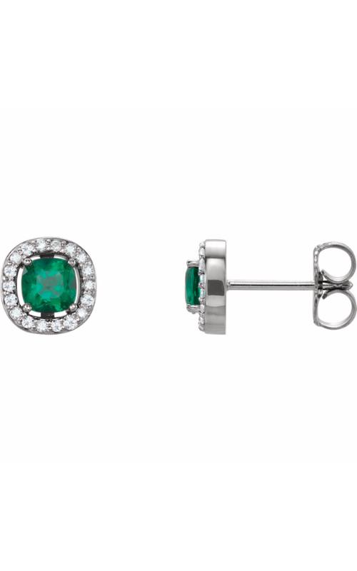 Stuller Gemstone Fashion Earrings 86071 product image