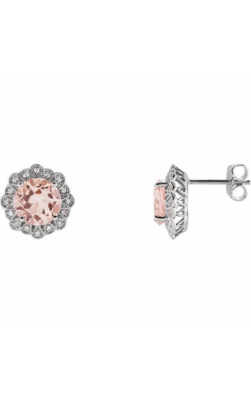 Stuller Gemstone Fashion Earrings 651438 product image
