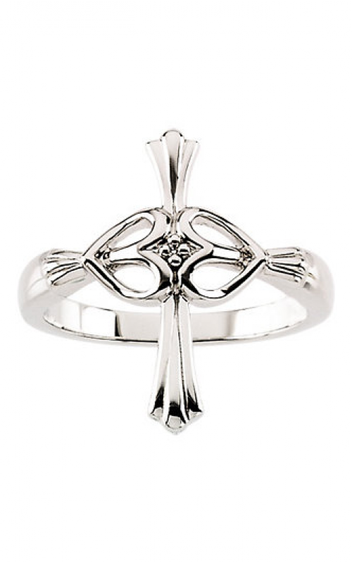 Stuller Religious and Symbolic Fashion ring R43017D product image