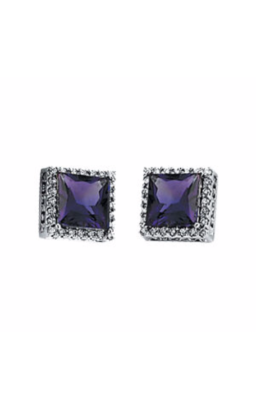 Stuller Gemstone Fashion Earrings 65883 product image