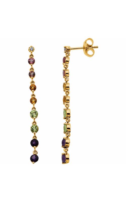 Stuller Gemstone Fashion Earrings 64269 product image