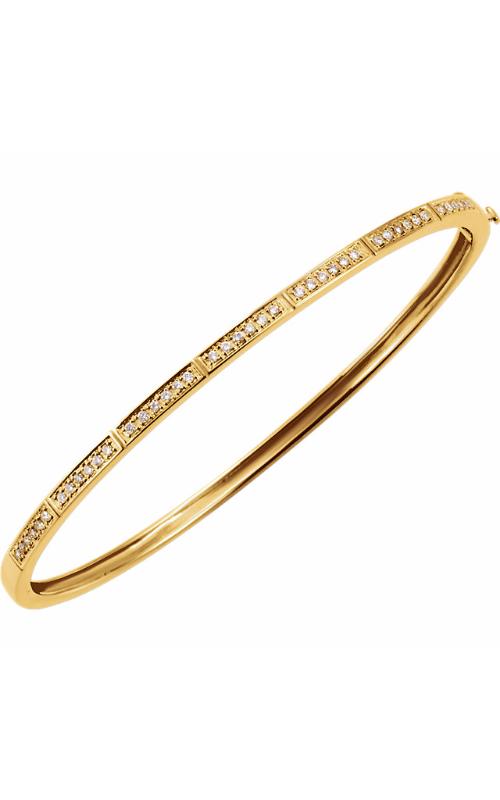 Stuller Diamond Fashion Bracelet 64187 product image