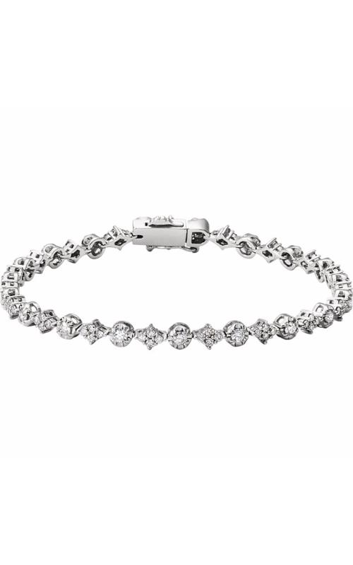 Stuller Diamond Fashion Bracelet 651627 product image