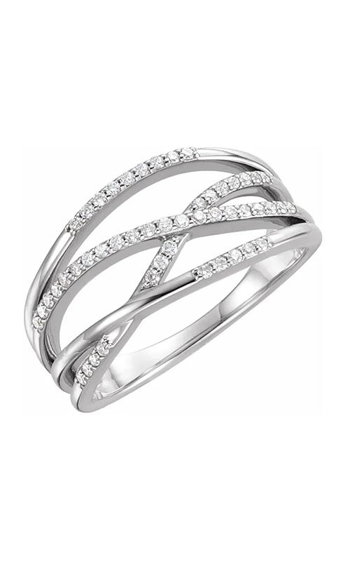 Stuller Diamond Fashion Fashion ring 122658 product image