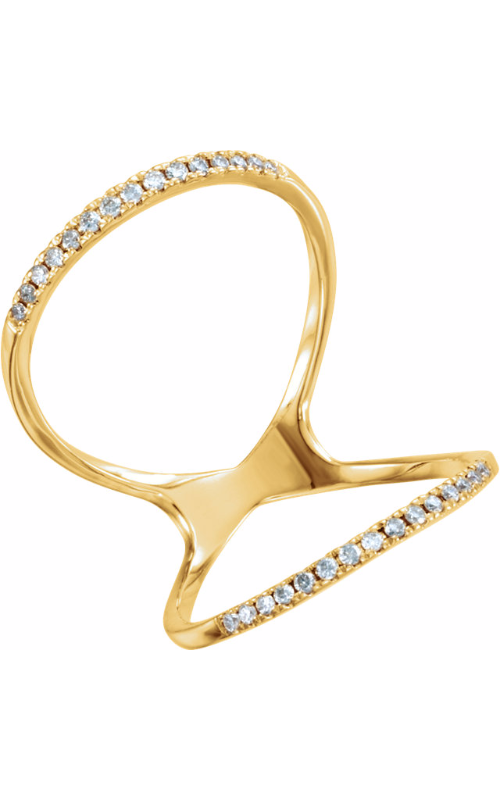 Stuller Diamond Fashion Fashion ring 651878 product image