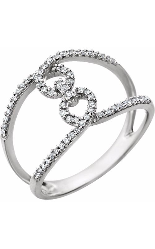 Stuller Diamond Fashion Fashion ring 651955 product image