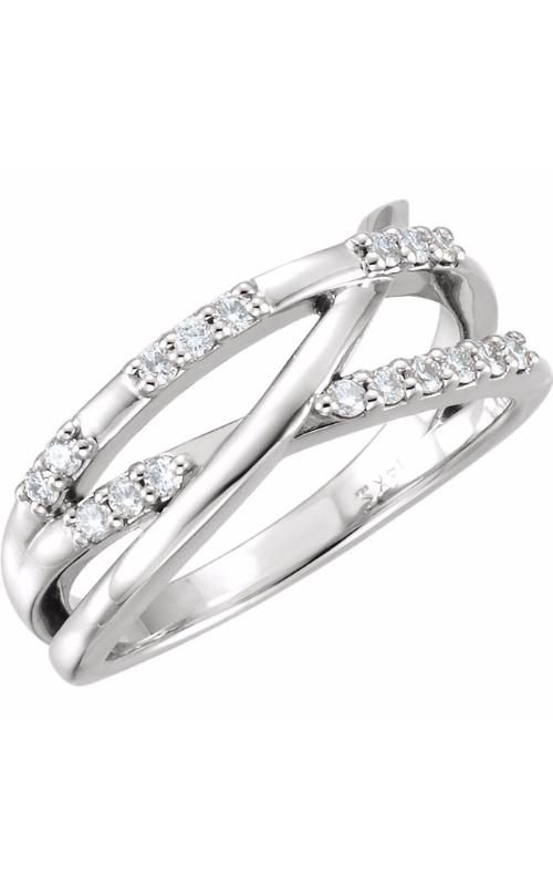 Stuller Diamond Fashion Fashion ring 122659 product image