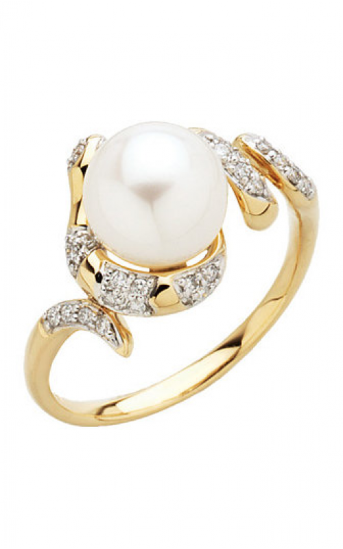 Stuller Pearl Fashion Fashion ring 67316 product image