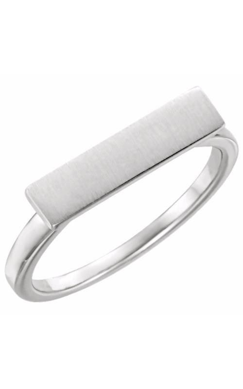 Stuller Metal Fashion Fashion ring 51550 product image