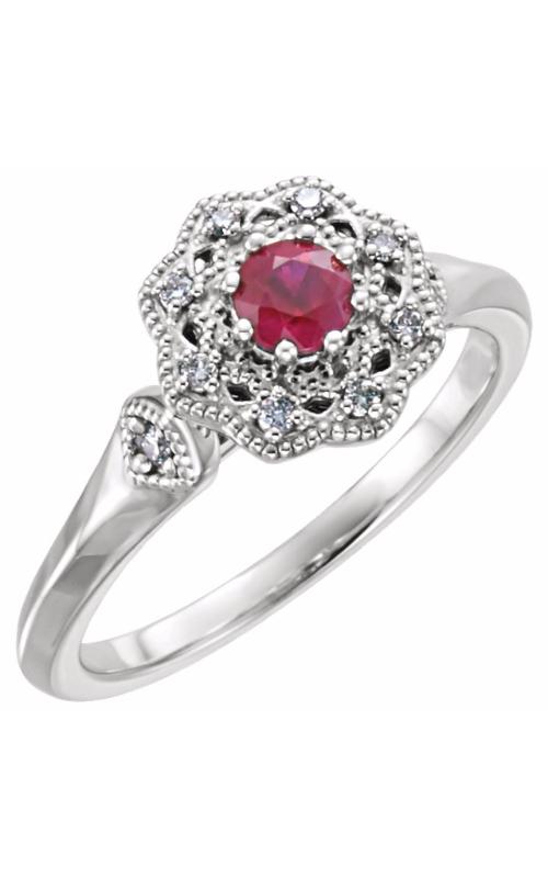 Stuller Gemstone Fashion Fashion ring 71781 product image