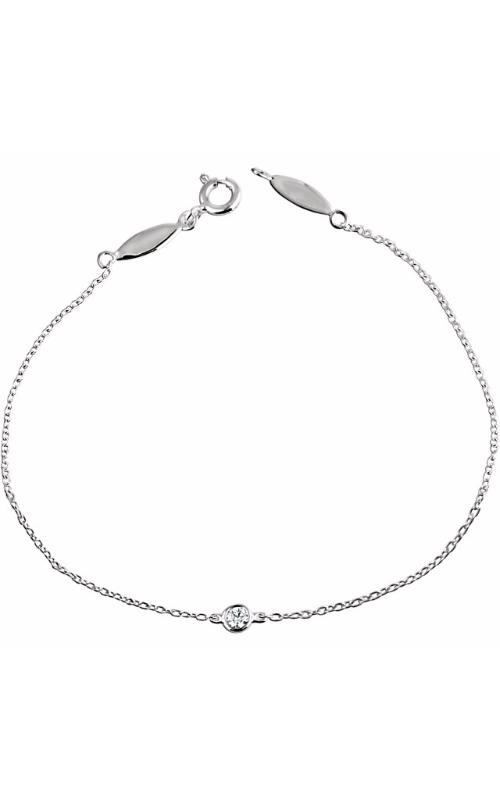 Stuller Diamond Fashion Bracelet 651576 product image