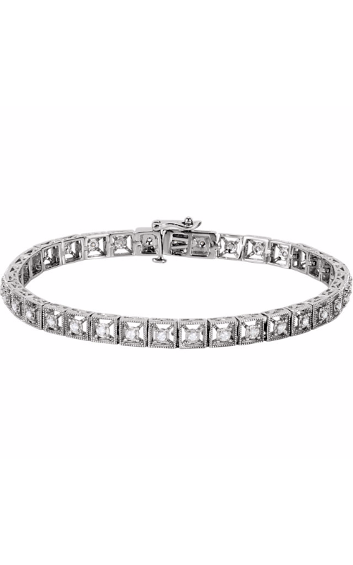 Stuller Diamond Fashion Bracelet 651261 product image