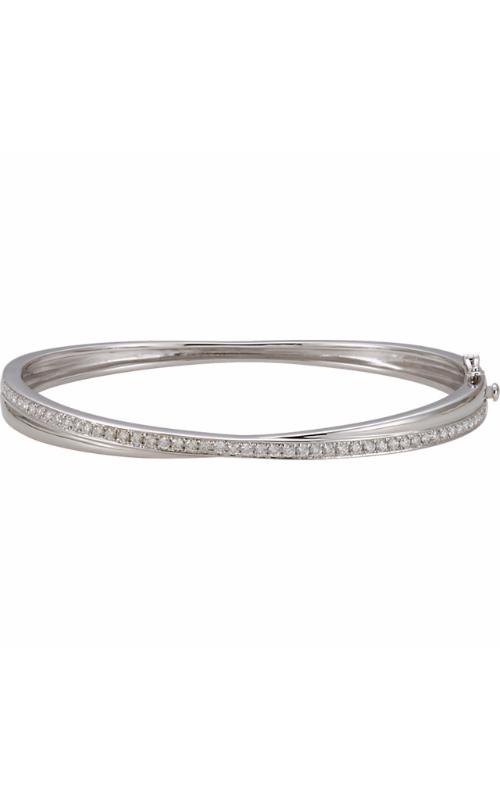 Stuller Diamond Fashion Bracelet 61511 product image