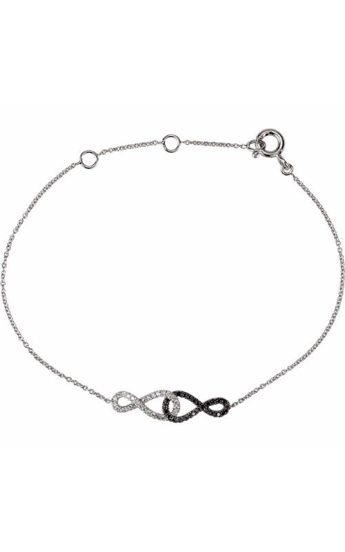 Stuller Diamond Fashion Bracelet 650236 product image