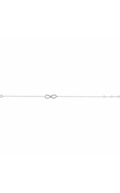 Stuller Diamond Fashion Bracelet 651087 product image