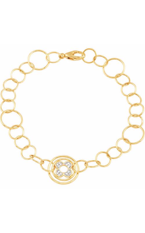 Stuller Diamond Fashion Bracelet 68819 product image