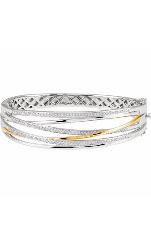 Stuller Diamond Fashion Bracelet 68336 product image