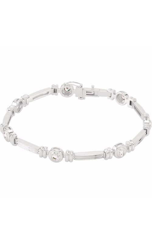 Stuller Diamond Fashion Bracelet BRC651 product image