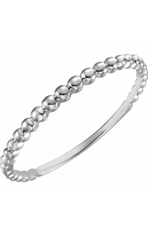 Stuller Metal Fashion Fashion ring 651924 product image