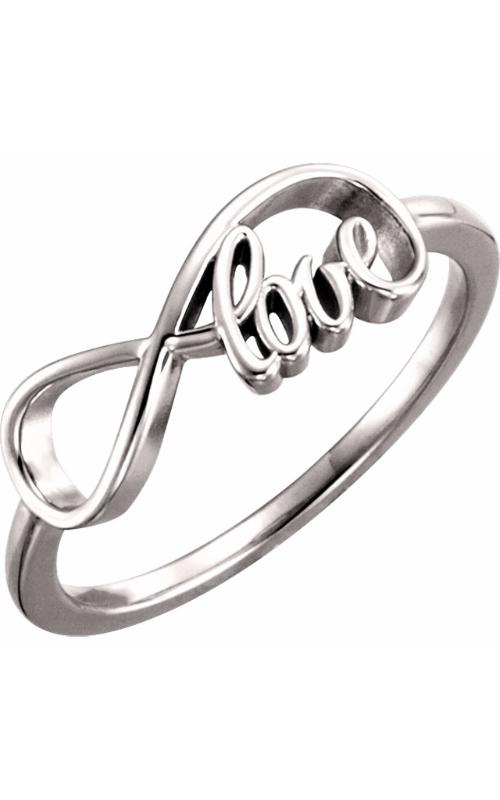 Stuller Metal Fashion Fashion ring 51380 product image