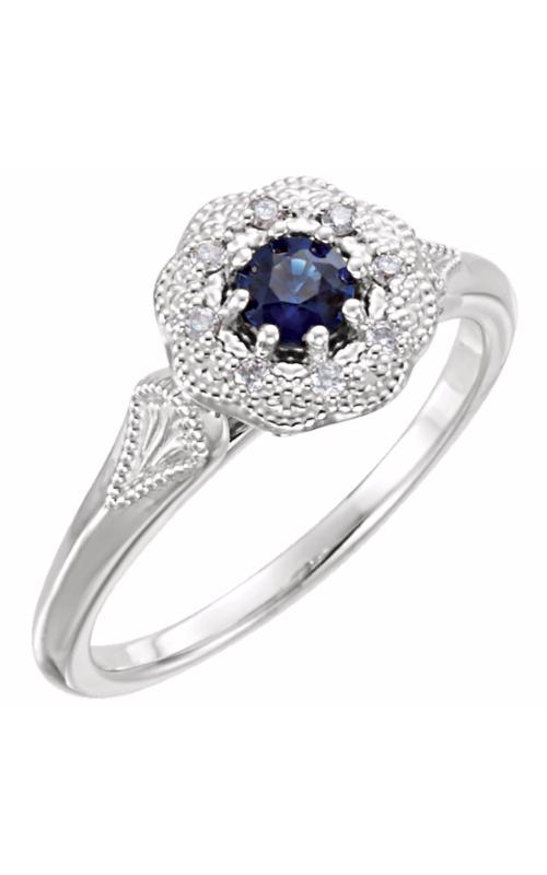 Stuller Gemstone Fashion Fashion ring 71782 product image