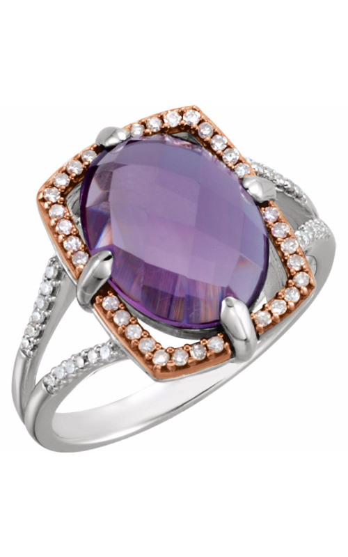 Stuller Gemstone Fashion Fashion ring 651802 product image