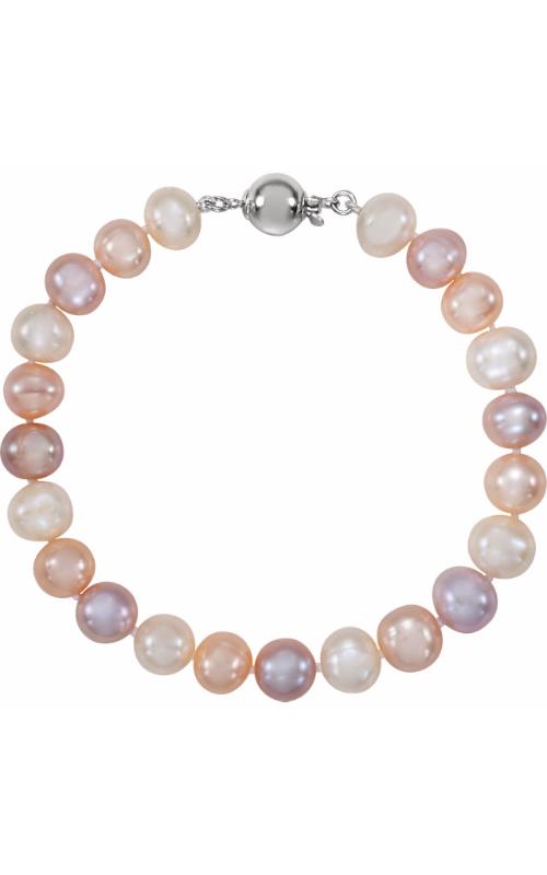 Stuller Pearl Fashion Bracelet 67630 product image