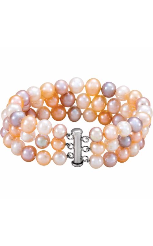 Stuller Pearl Fashion Bracelet 67264 product image
